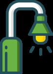 Certificação de Luminárias para iluminação pública viária