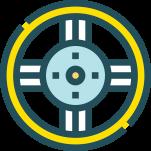 Certificação de Rodas Automotivas