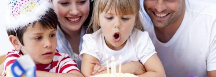 Certificação de Artigos para Festas