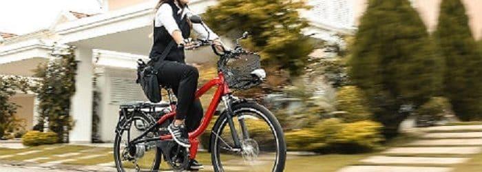 Certificação de bikes