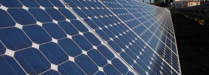 Certifiacção de placas solares