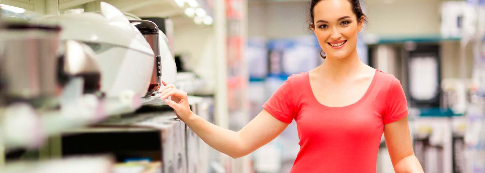 Certificação de eletrodomésticos