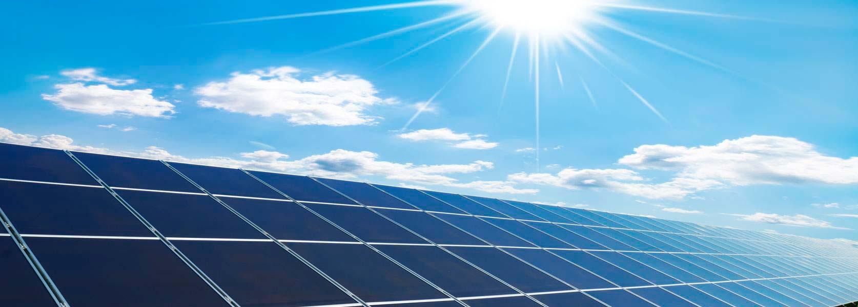 Precisa certificar placas solares?