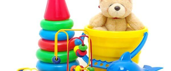 Conheça o selo INMETRO de segurança para brinquedos Yes
