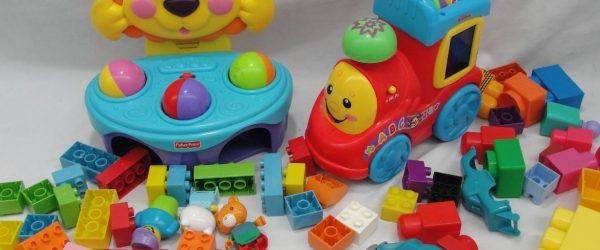 BrinquedosBrinquedos com Padrão de Qualidade - Yes!