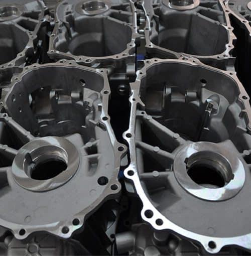 Certificação de Componentes Automotivos