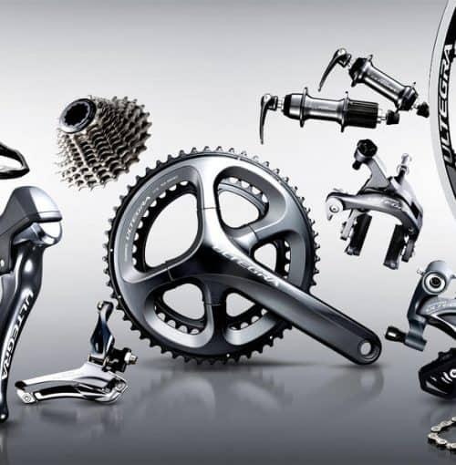 Certificação de Componentes de Bicicleta