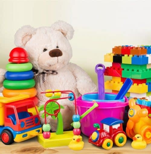Procedimento de Certificação de Brinquedos INMETRO - Portaria