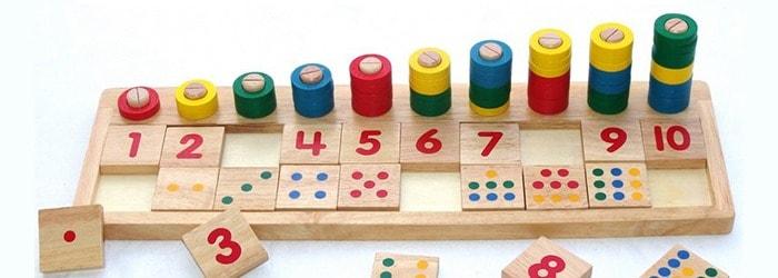 Certificação de Brinquedos Educativos - Yes!