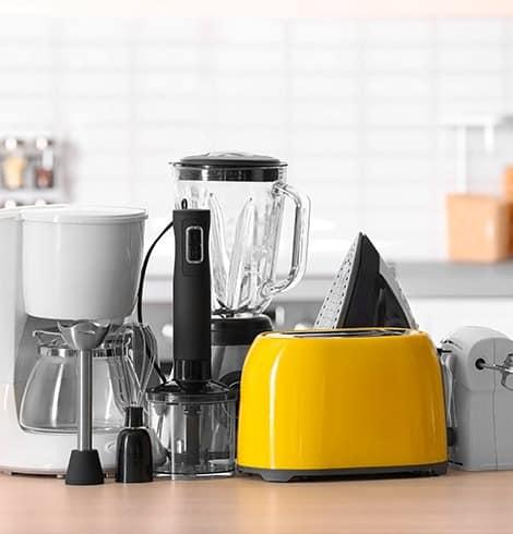 Certificação de Eletrodomésticos: Cafeteiras Elétricas