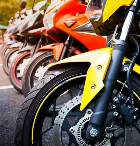 Certificação de Kits de Transmissão para Motocicletas