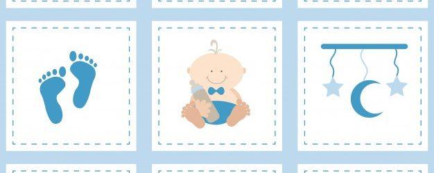 Quais os brinquedos para bebês devem ser certificados? Yes!