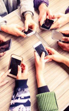 Não compre celulares sem a devida homologação da Anatel.