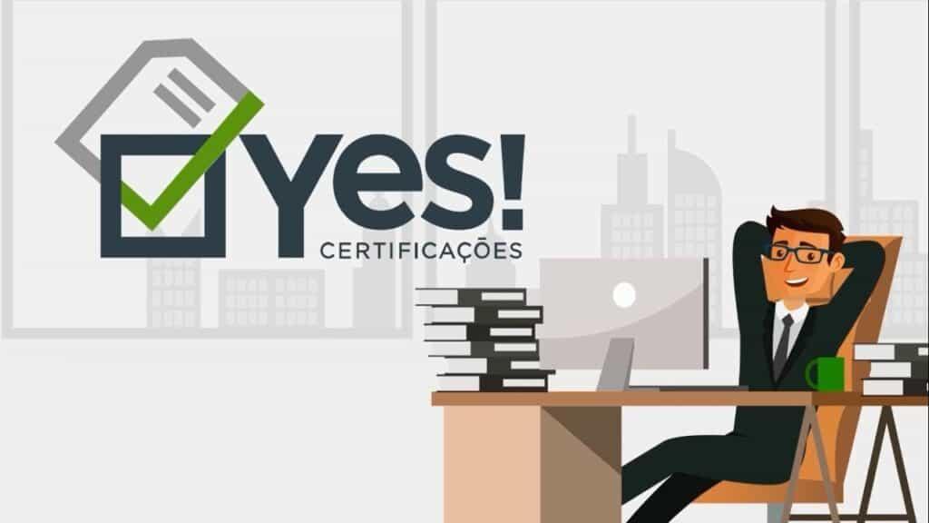 Certificação de produtos: confie na empresa certa.